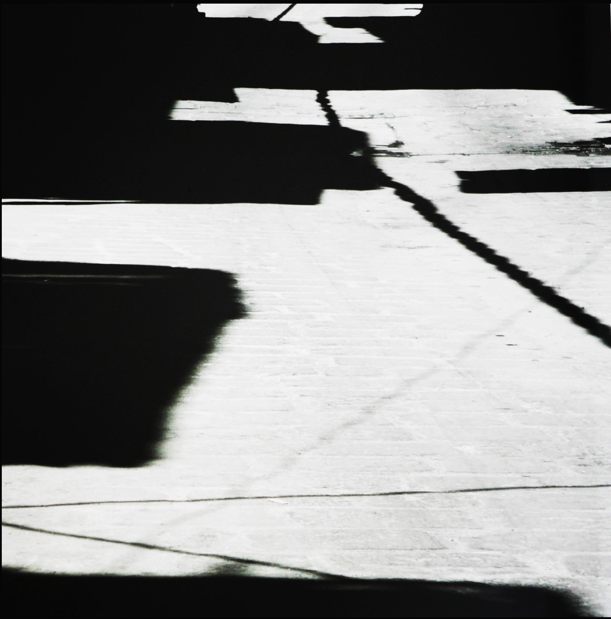 """Exposición """"Silencio en Damasco"""" de Nassouh Zaghlouleh"""